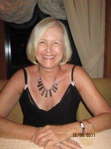 Mary L. Westcott