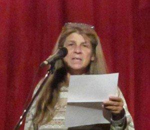 Lucile Barker