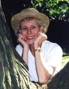 Janet Buck