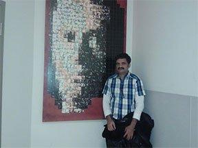 A.V. Santosh Kumar
