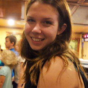 Chelsey van der Munnik