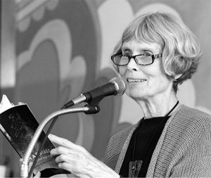 Jeanie Greensfelder
