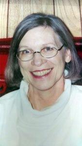 Bernadine Lortis