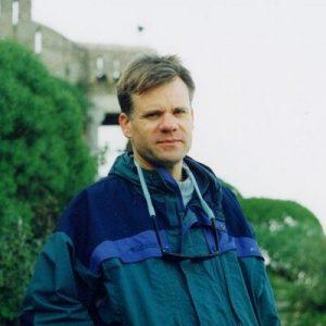 E. Martin Pedersen