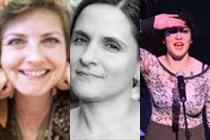 The Judges of the 2018 Poetry Super Highway Poetry Contest