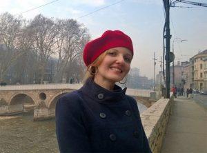 Naida Mujkic