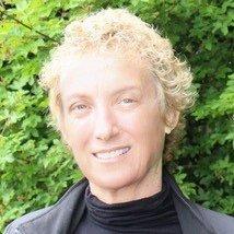 Deborah Saltman