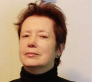Mary Shanley