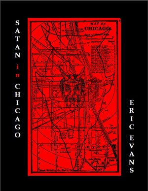 Satan in Chicago by Eric Evans