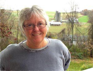 Ingrid Bruck