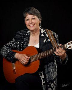 Sue Fagalde Lick