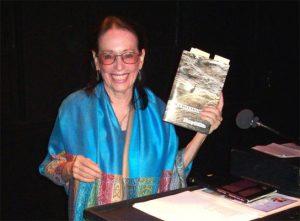 Nancy Shiffrin