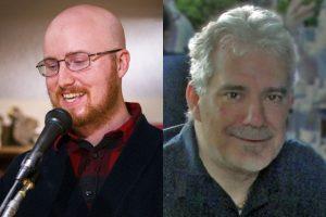 Cameron Morse and David Krancher