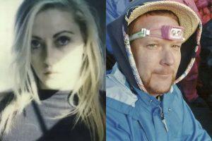 Layla Lenhardt and Jonathan Hayes