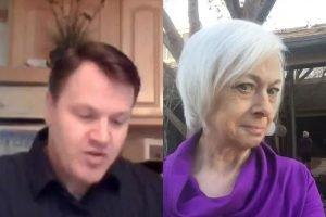 Jack Phillips Lowe and Diane Elayne Dees
