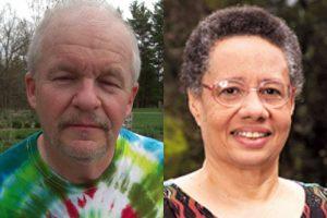 John Dorroh and Patrice Wilson