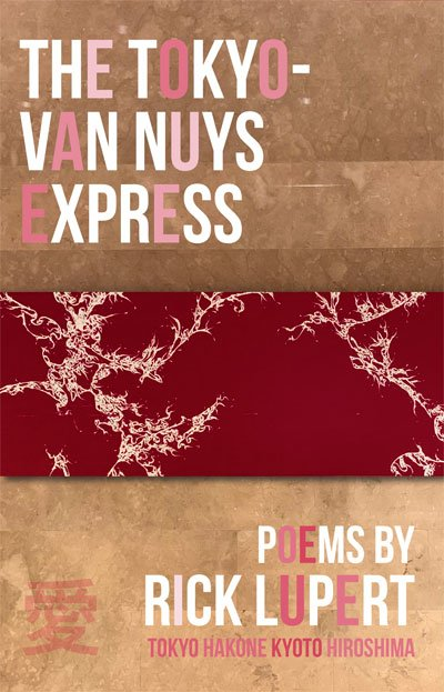 The Tokyo-Van Nuys Express
